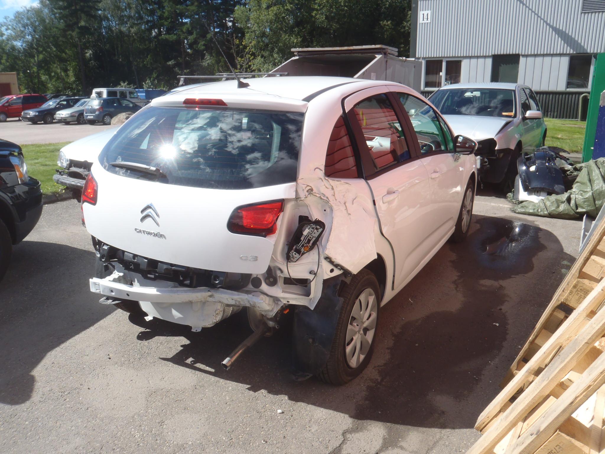 Ås Karosseri og Lakk Biloppretting